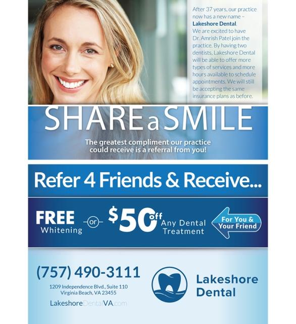 Handout-Card-Lakeshore-Dental-Handout-Card-4x6